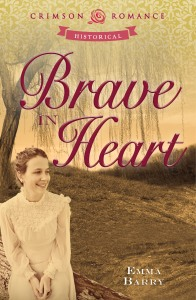 Brave in Heart Cover