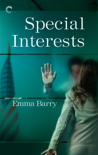 Special Interests Cover