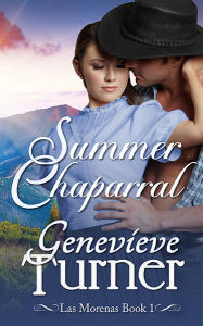 Summer Chaparral Cover