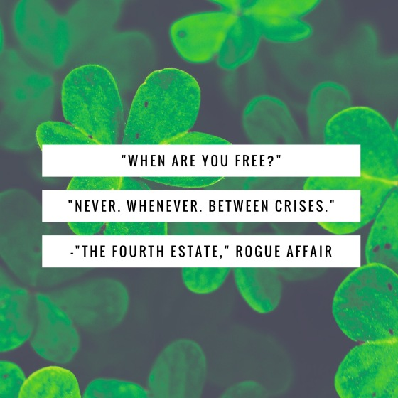 rogue affair free
