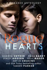 rogue hearts cover